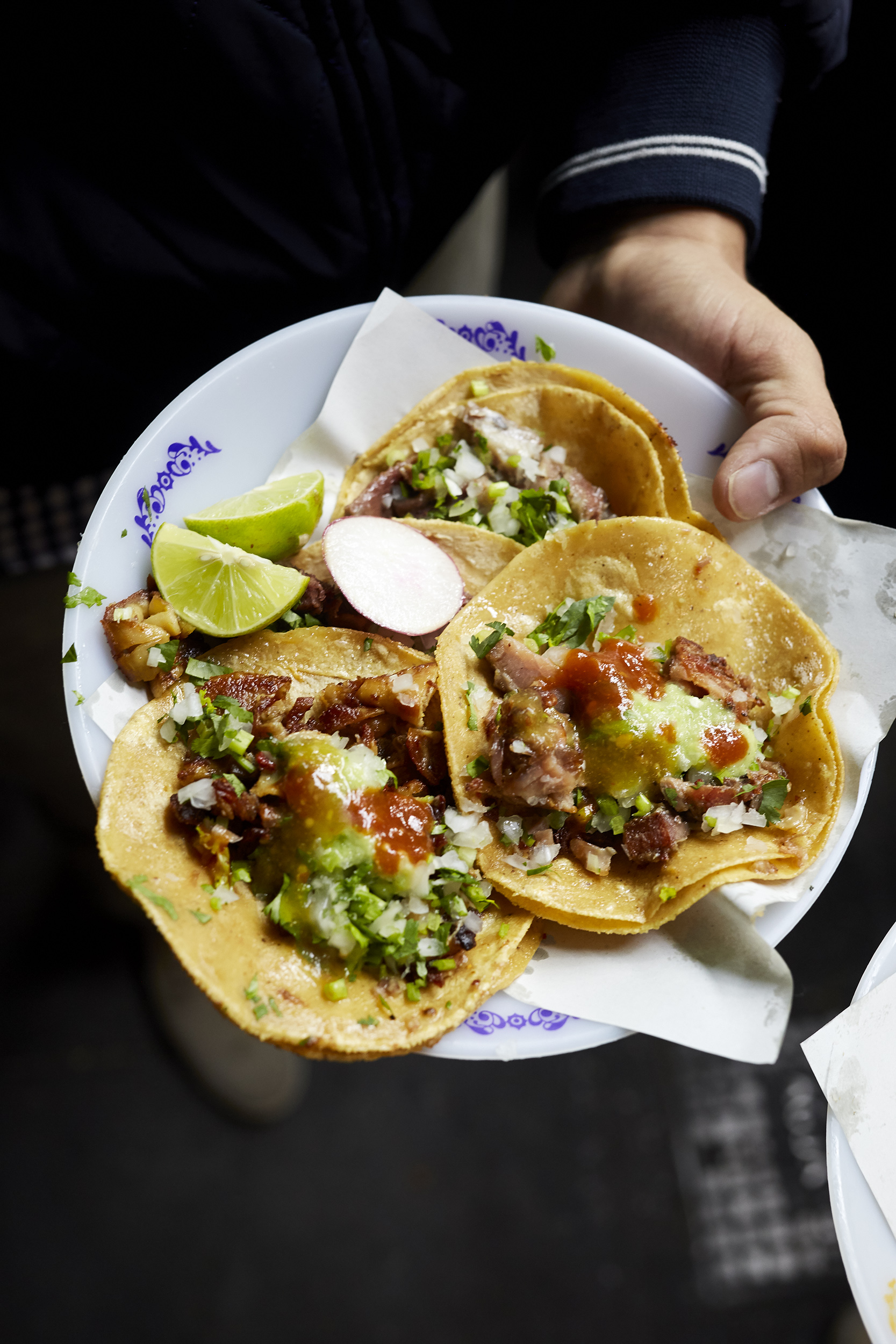 Katie Newburn | San Francisco Bay Area Food and Lifestyle Photographer | Mexico City Street Food