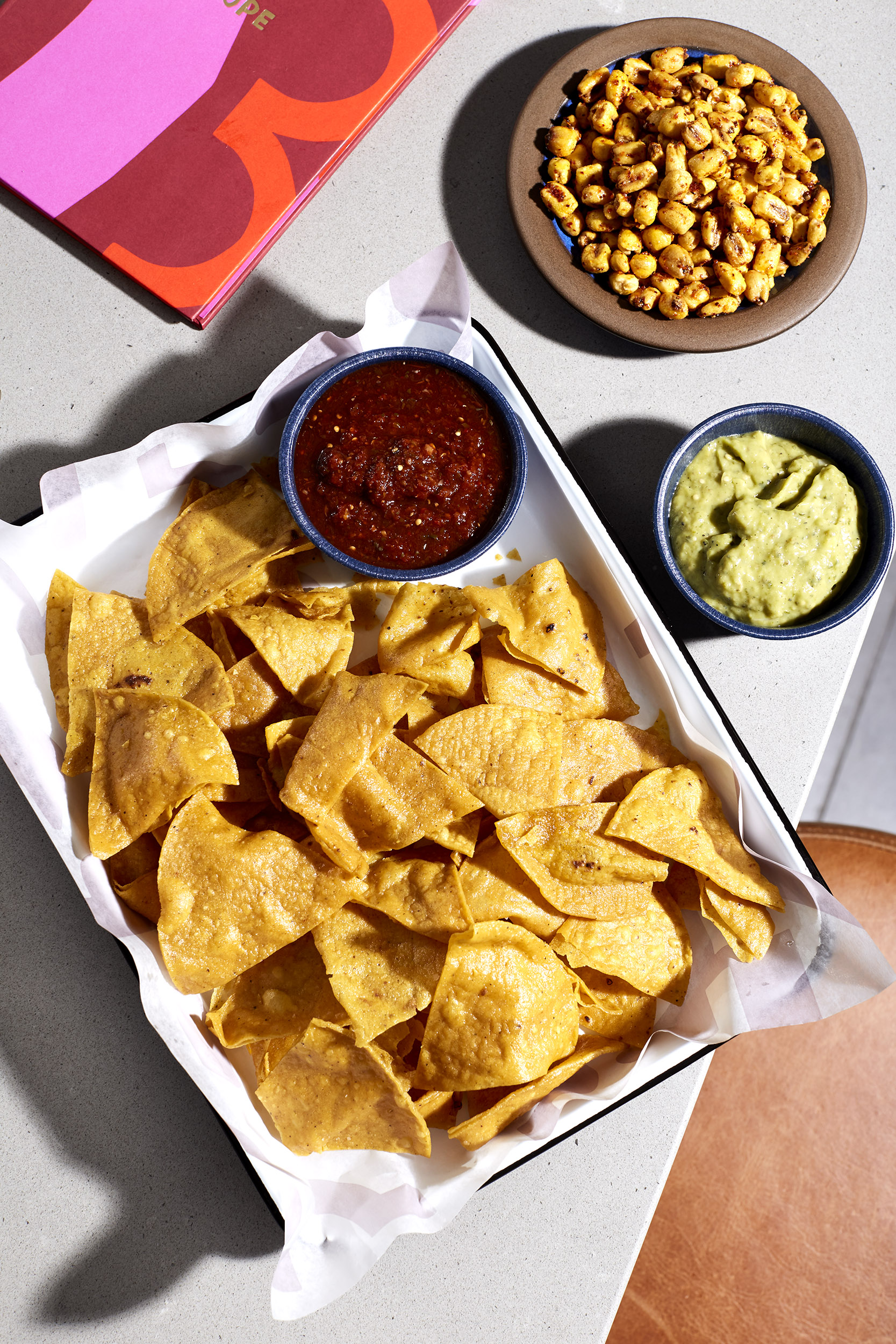 Katie Newburn | San Francisco Bay Area Food and Lifestyle Photographer | Tope Chips