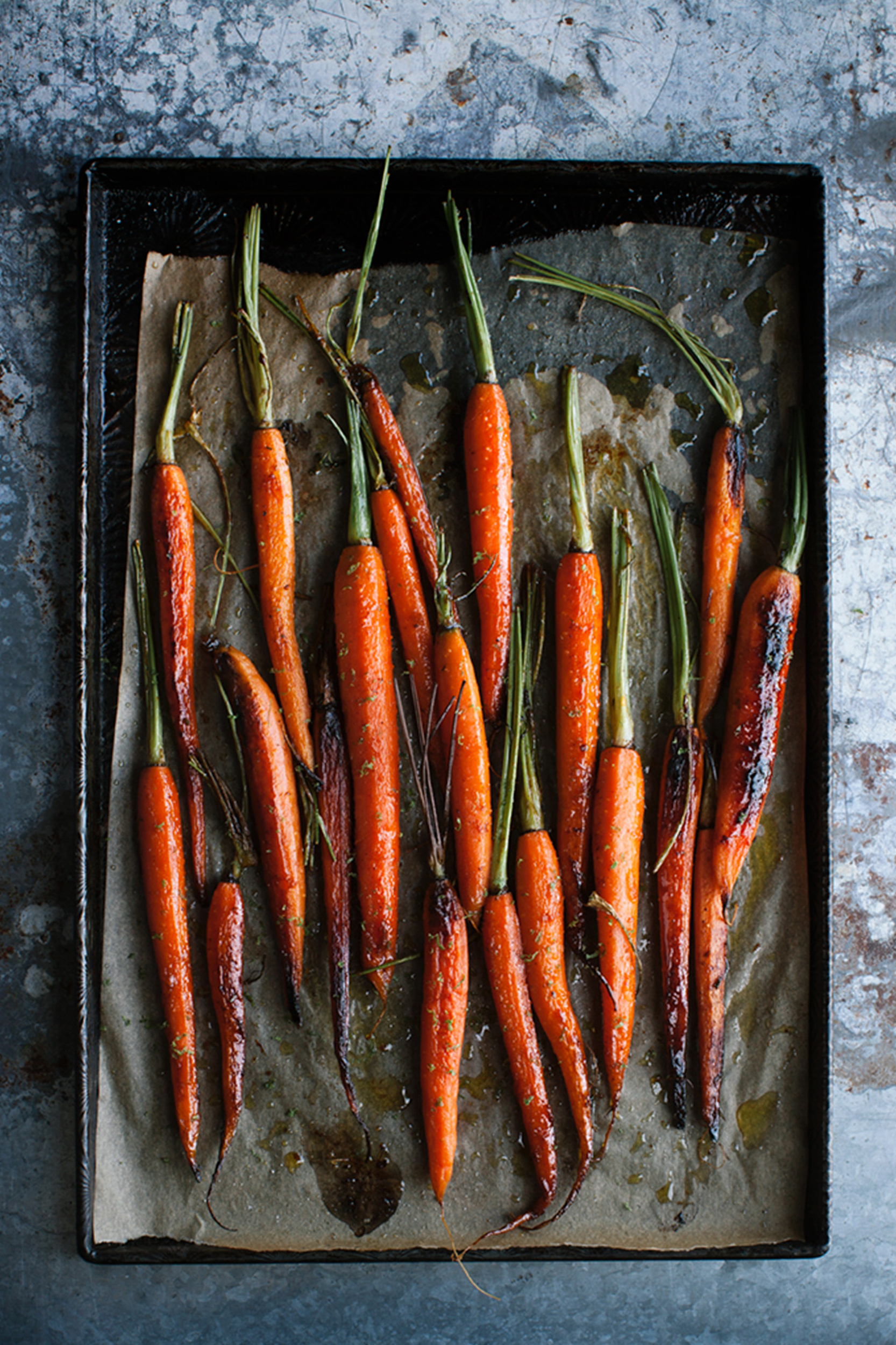 Katie Newburn | San Francisco Bay Area Food and Lifestyle Photographer | Carrots