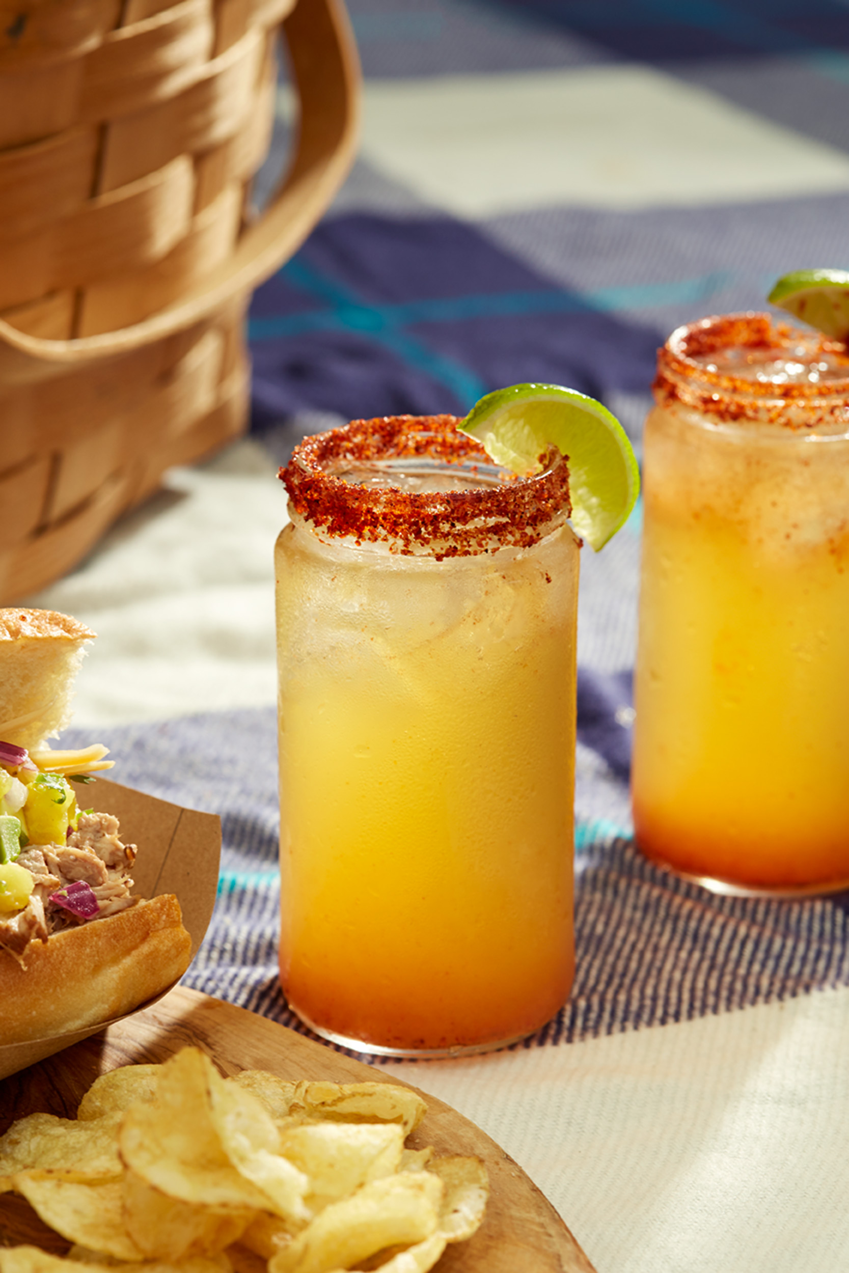 Katie Newburn | San Francisco Bay Area Food and Lifestyle Photographer | Michelada