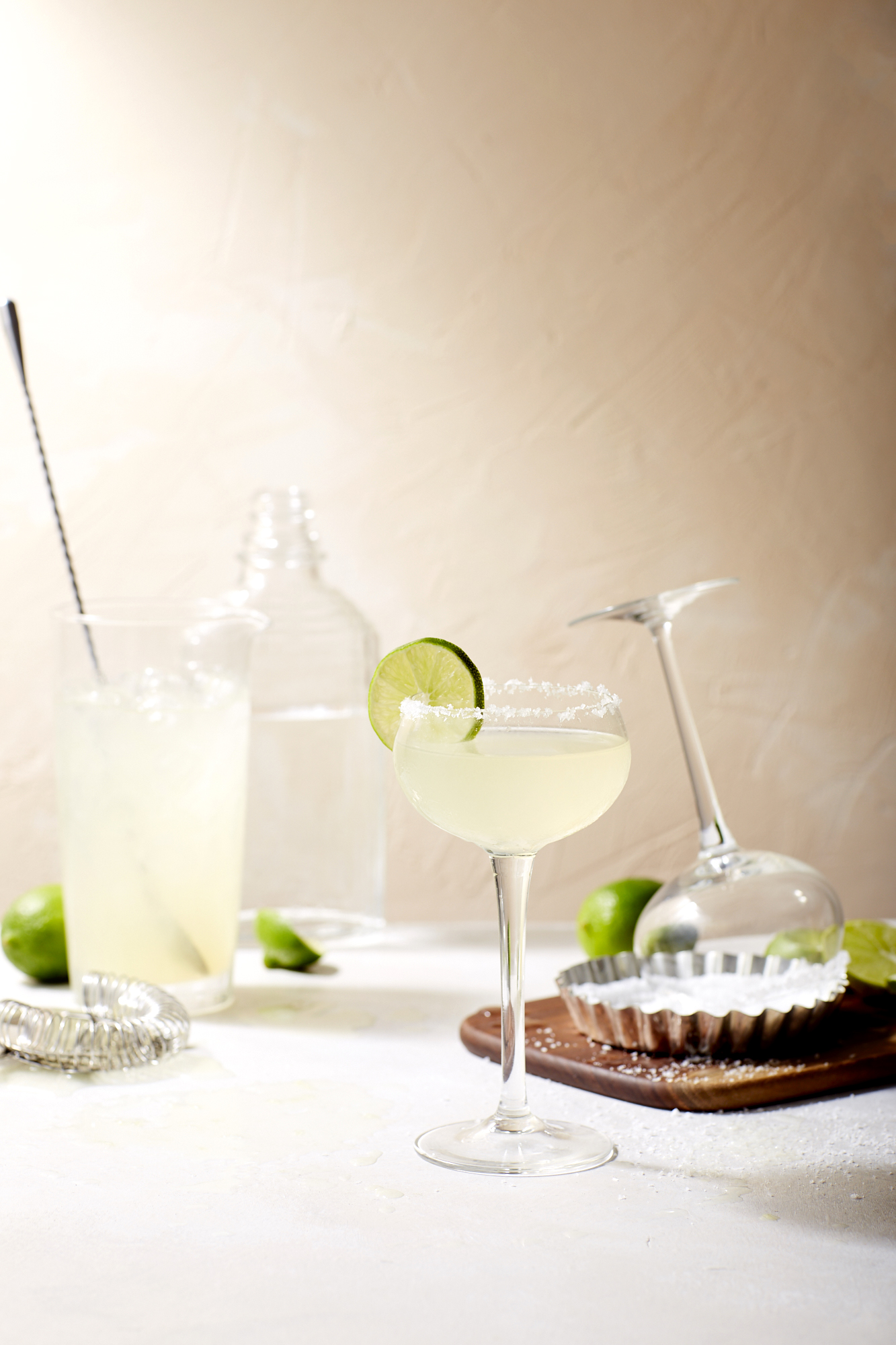 Katie Newburn | San Francisco Bay Area Food and Lifestyle Photographer | Margaritas