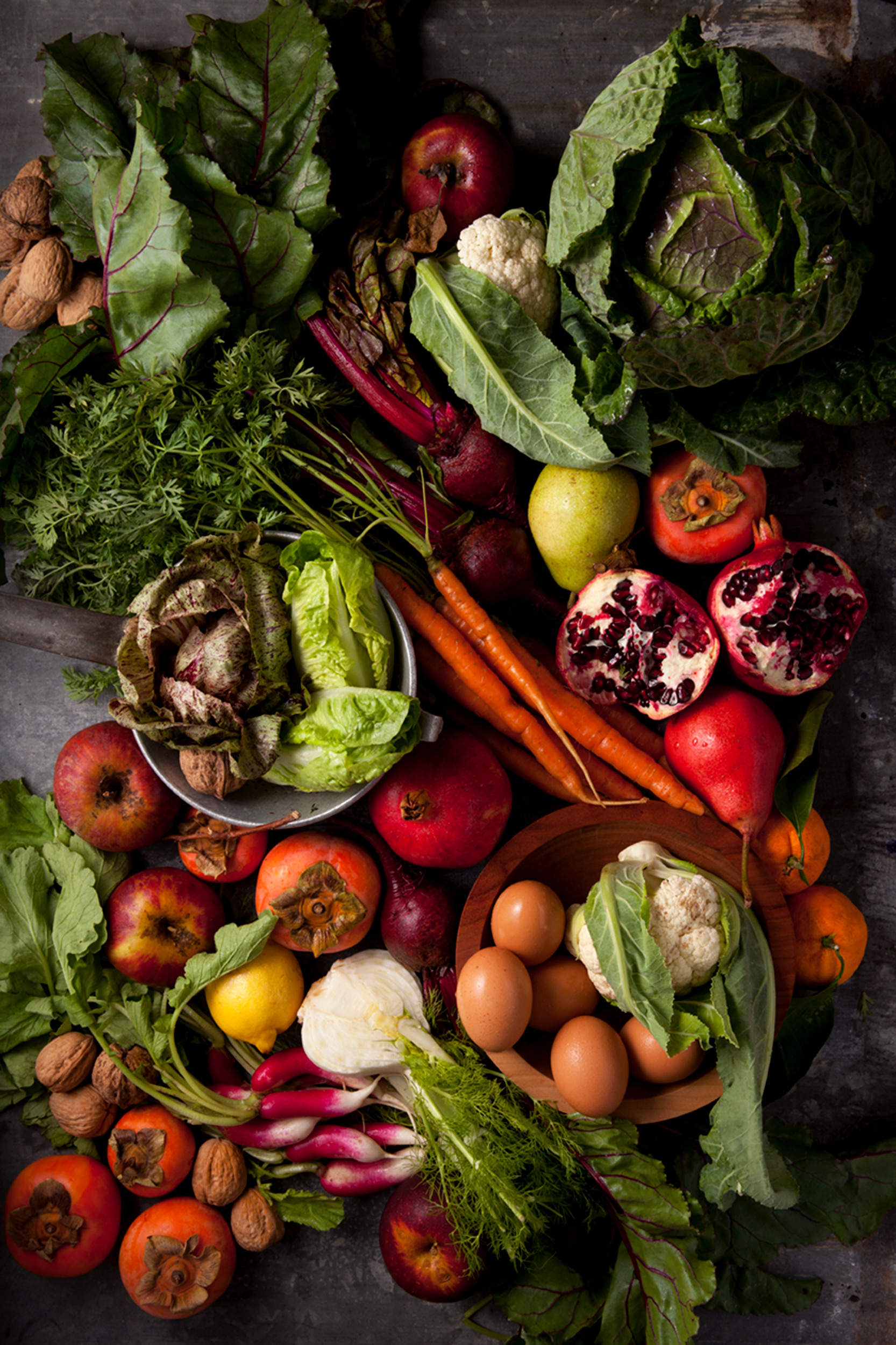 Katie Newburn | San Francisco Bay Area Food and Lifestyle Photographer| Farmers Market Bounty