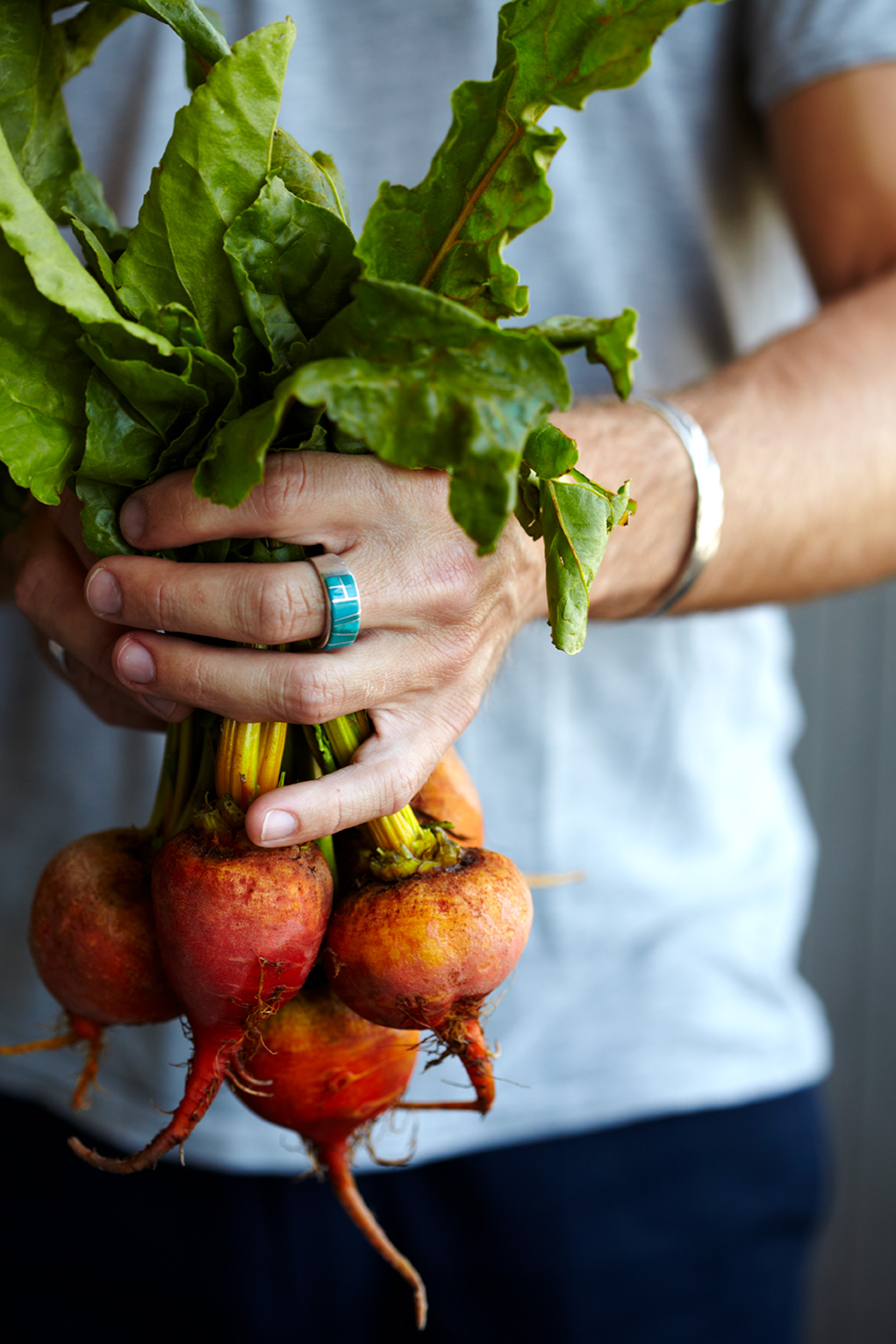 Katie Newburn | San Francisco Bay Area Food and Lifestyle Photographer | Beets
